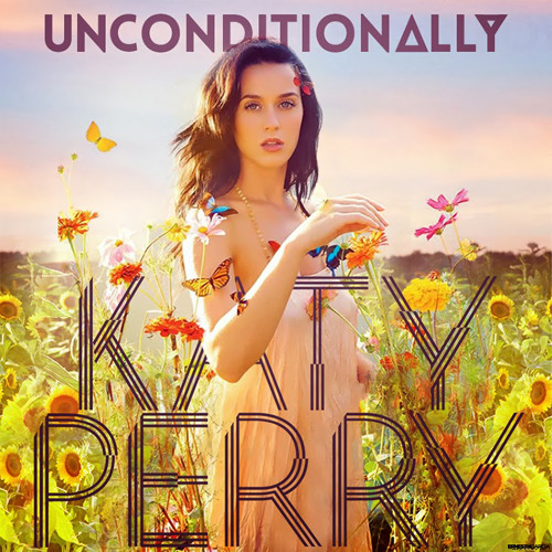 Katy Perry - Unconditionally ( Cover by Alisa)