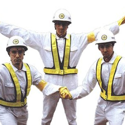 Beastie Boys Intergalactic - Energieberater - Remix