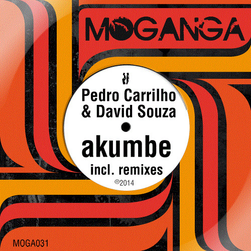 Pedro Carrilho & David Souza - Akumbé feat. MC Fubu (Radio Edit) OUT NOW!