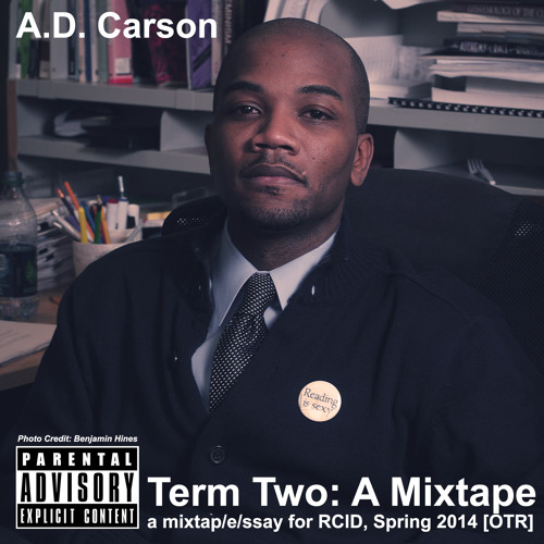 Term Two: A Mixtape