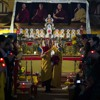 Ringu Tulku Rinpoche on