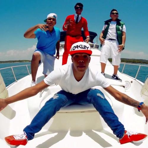 (115) Declaración De Amor - Lil Silvio & El Vega Ft. Bigal & L Jake