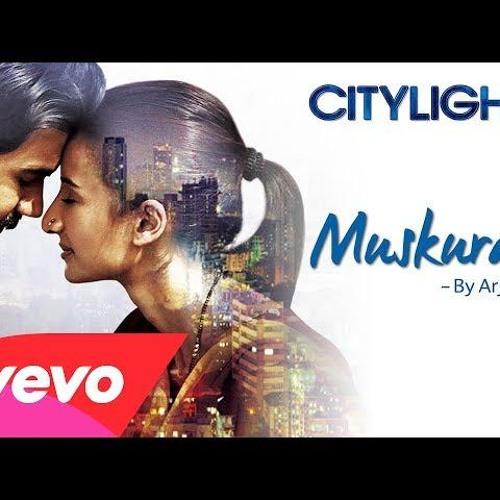 Thumbnail Muskurane Ki Wajah 2m Ho Arijit Singh With Lyrics