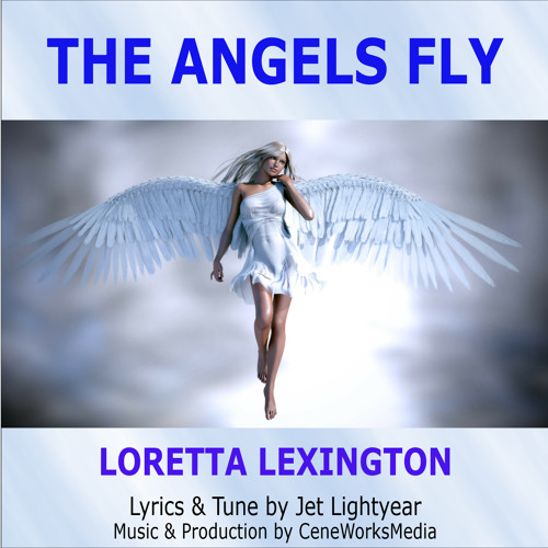 35: The Angels Fly - Loretta Lexington