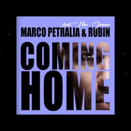 Marco Petralia & Rubin ft. Ilan Green - Coming Home (Reevo Remix)
