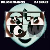 Dillon Francis & DJ SNAKE -Get Low VS Skrillex & Kill The Noise - Recess (Rusthead Mashup)