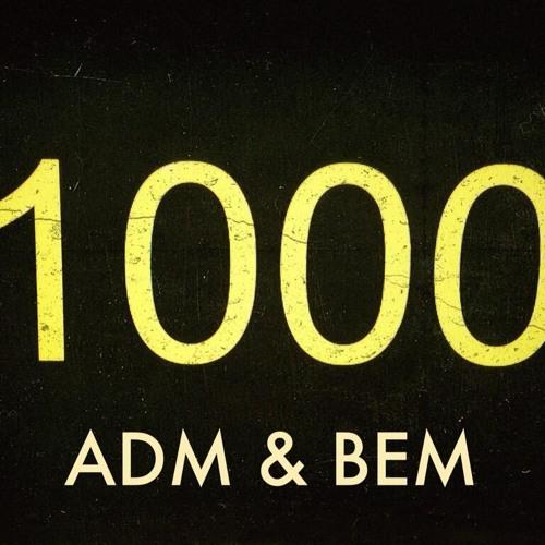 ADM & BEM LIVE SET (BASS RADIO HOUSE)