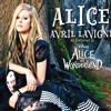 Alice [The Black Star Tour Live Version] Cover Teclado by Aline - Avril Lavigne