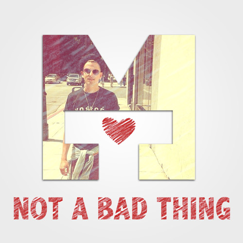 Not A Bad Thing - Justin Timberlake Acapella Cover