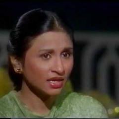 Nayyara Noor - Kabhi Hum Khoobsurat They