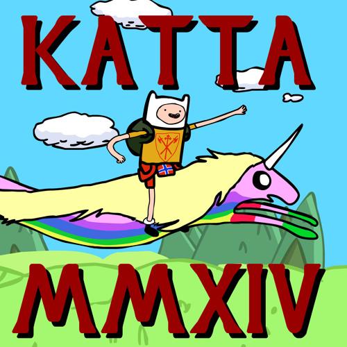 Kattaruss MMXIV (FREE DL) (Prod. Zoidberg + Pøppan)
