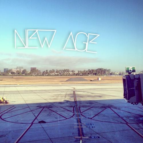 New Age (feat. Eddie B)