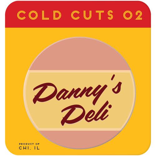 Danny's Deli: Cold Cuts 02