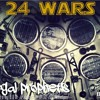 24 Wars (ft. Kid Sugoi) [prod. BUM]