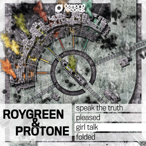 RoyGreen & Protone - Girl Talk