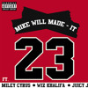 23(Bass Boosted)Mike WiLL Made-It 23 ft. Miley Cyrus, Wiz Khalifa & Juicy J