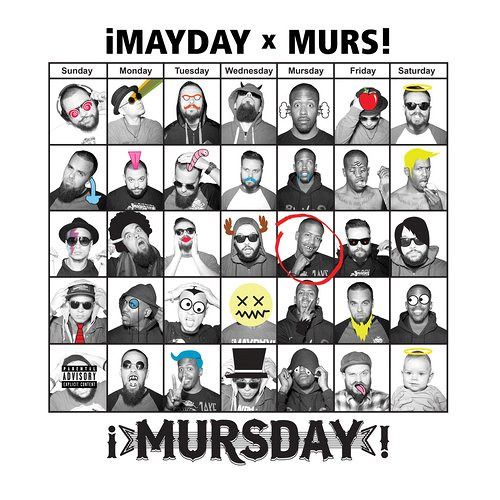 My Own Parade - Mursday