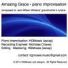 Amazing Grace - Piano Improvisation