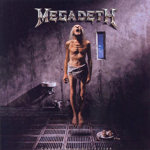 TM - Symphony of Destruction (Megadeth cover) feat. Dr Vidner