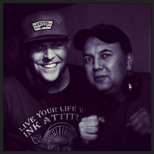 DJ Rob & MC Joe* DJ Rob And MC Joe - The Crowd Is Moving