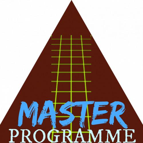 Onig Voorhaen - Master Programme