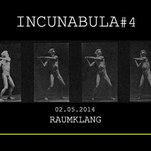 ALHEK@incunabula#4_Berlin_02.05.2014
