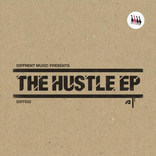 Arkaik - The Hustle [DIFF022]