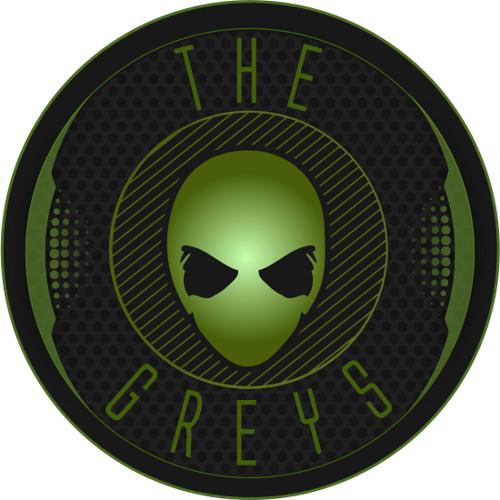 The Greys - Dart