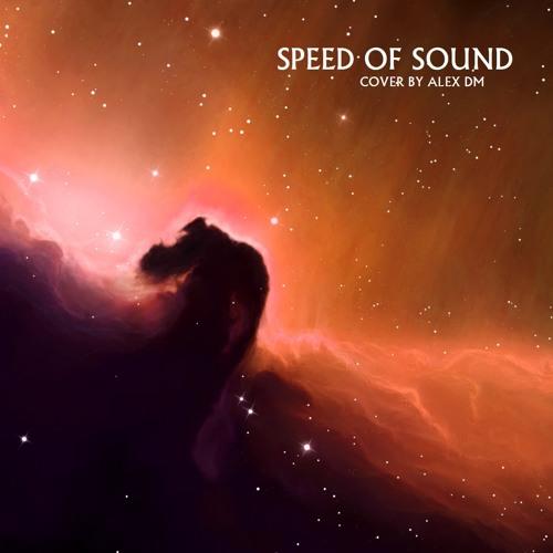 Speed of Sound (Instrumental)