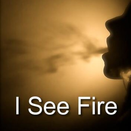 I See Fire ft. Celia Spagakou(originally by Ed Sheeran)