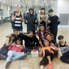 EXO- Lucky cover by TWENTY