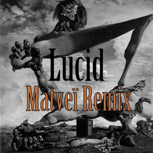 Tom Budin - Lucid (Matvei Remix)