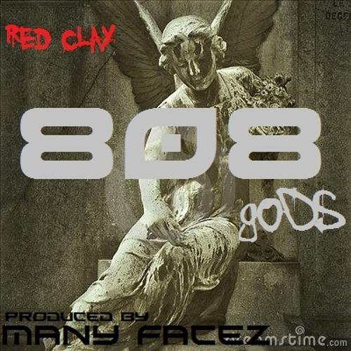 808 Godz -Many Facez