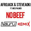 Afrojack & Steve Aoki - No Beef feat Miss Palmer (Nauru´s Deeper Love)