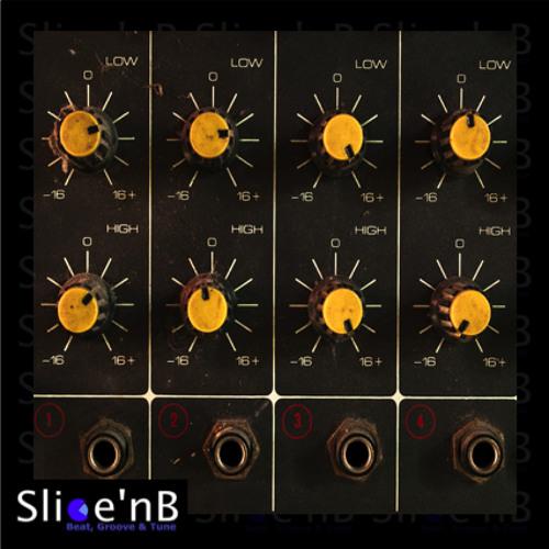 Electro von Drum (Vox von Walk EP - 66Khz Productions [66KHZ082] - May 2013)