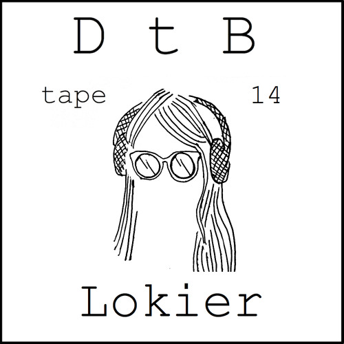 DtB tape #14 by Lokier