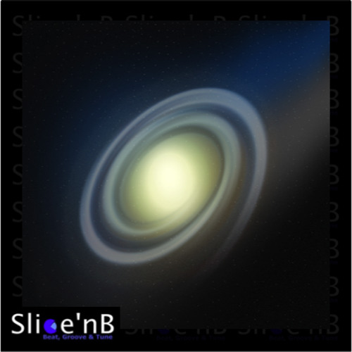Andromeda (Trip Tonic Maxi - Elliptic Records [EPE0011] - Oct 2011)