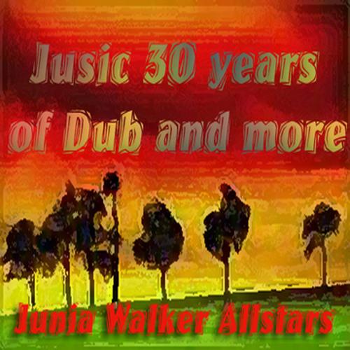 Spanglers Dub ~ Junia Walker AllStars