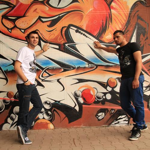 Evrokrem Barabe - DJ Vujo#91 i Bora Santana