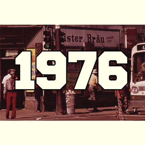 Brizzle - 1976 (prod. by Ross Donald)