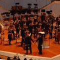 Concierto de Villa-Lobos, III. Cadenza und IV. Allegretto non troppo