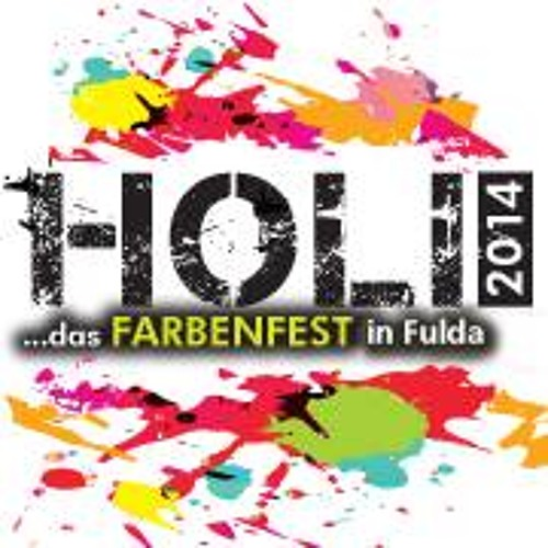 DJ KayG - This is the Time for HOLI Fulda!