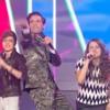 Mika, Marina, Frero Delavega et Elodie interprètent « Elle me dit » (Mika)