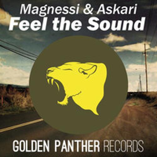 Magnessi & Askari ft. Aundrea - Feel the sound (Intox Remix)
