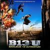 Banlieue (District) 13 Ultimatum - Alonzo - Déterminé Instrumental Version