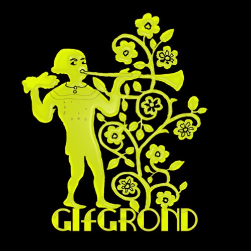 [dj set] Toxic Fumes On Eerie Grounds - Mix Recorded @ Gifgrond 38 (03 - 05 - 2014)