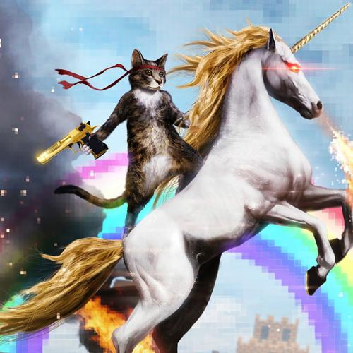 Unicorn Syndrome (Original Mix)