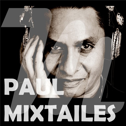 Paul Mixtailes  - Relove the world (Album Teaser)