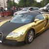 Bugatti (Diamond Pistols Unori