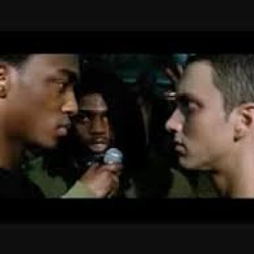 Eminem 8 Mile Rap Battle Papa Doc